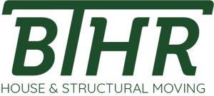 BTHR Moving Logo
